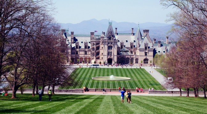 Saving the Best for Last – Biltmore